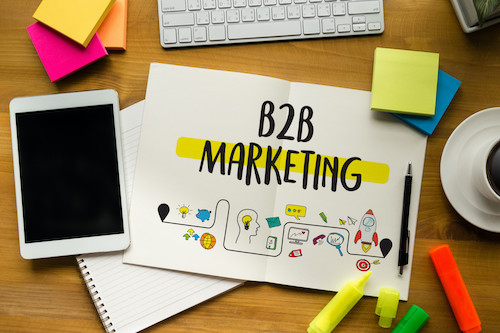3 Reasons Why B2B Marketing is Important for Your Company