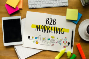 b2c marketing strategies