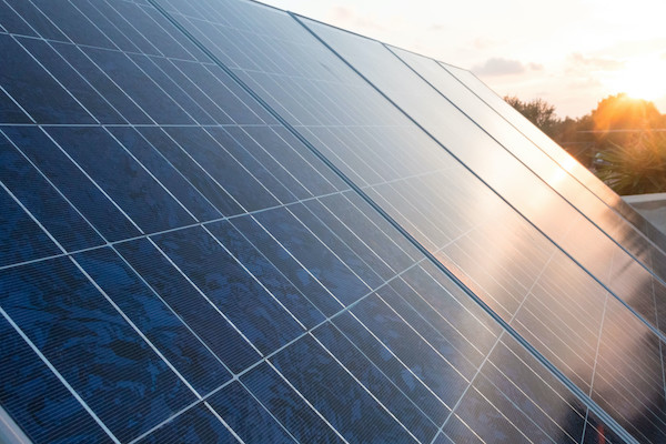 8 Advantages of Solar Energy for Business
