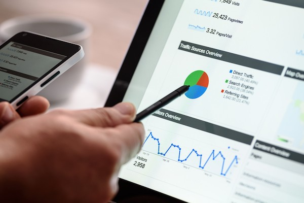 How to Conduct Your First Market Analysis