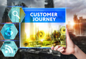 5 Ways to Improve Your User Journey