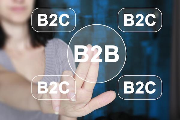 4 of 2021's Biggest B2B Marketing Trends