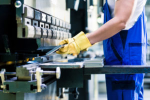 How The Manufacturing Industry Adapted to the Impact of COVID-19